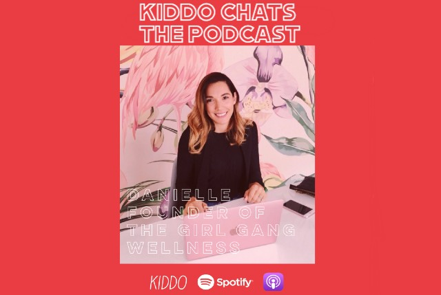 KIDDO Chats Episode 7: Tricky times with tween girls