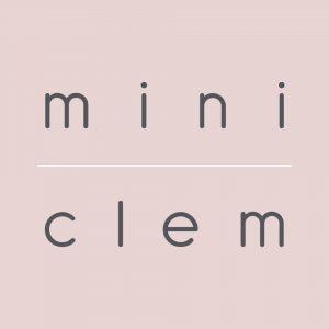 mini clem logo