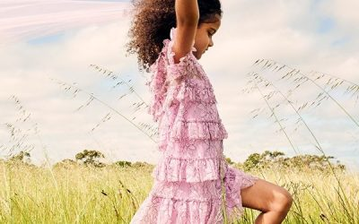 Introducing: Cotton-on Kids x alice McCALL