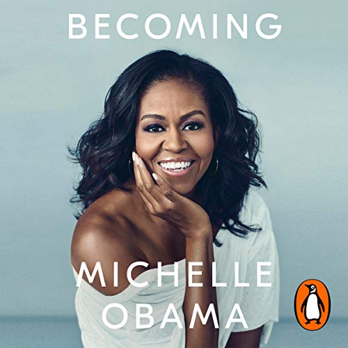 becoming michelle obama audiobook