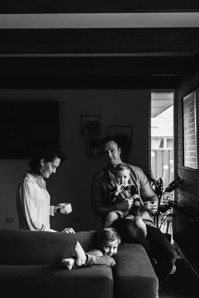 Carrie Jones Adelaide Family Photography