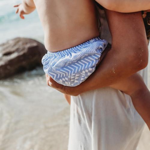 econaps reusable swim nappy