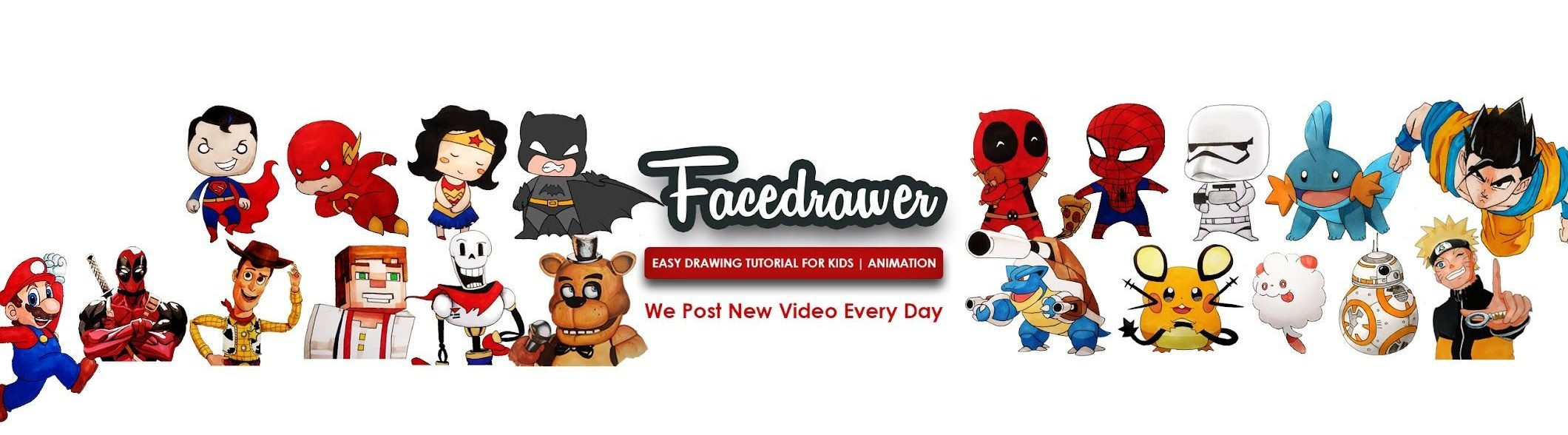 FaceDrawer