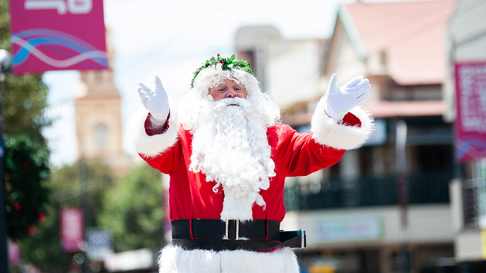 Glenelg Christmas Pageant 2020
