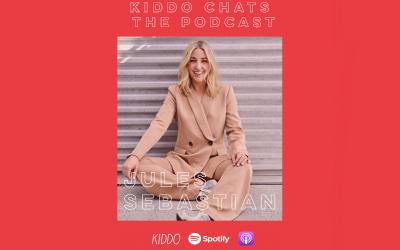 KIDDO Chats Episode 10: At home with Jules Sebastian