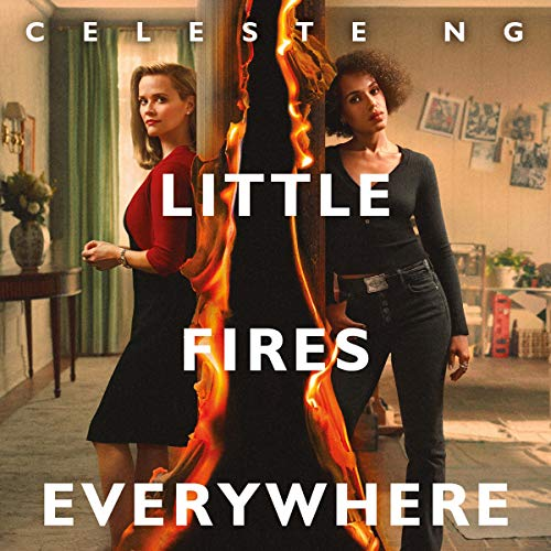 Little Fires audiobook