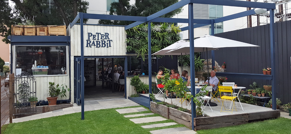 Peter Rabbit Hindley Street