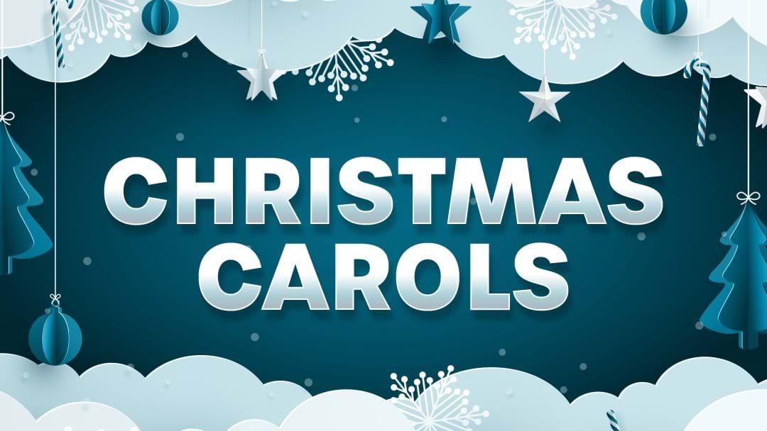 SAFM Christmas Carols