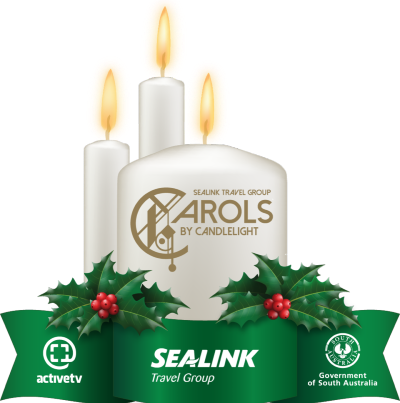 sealink carols by candlelight