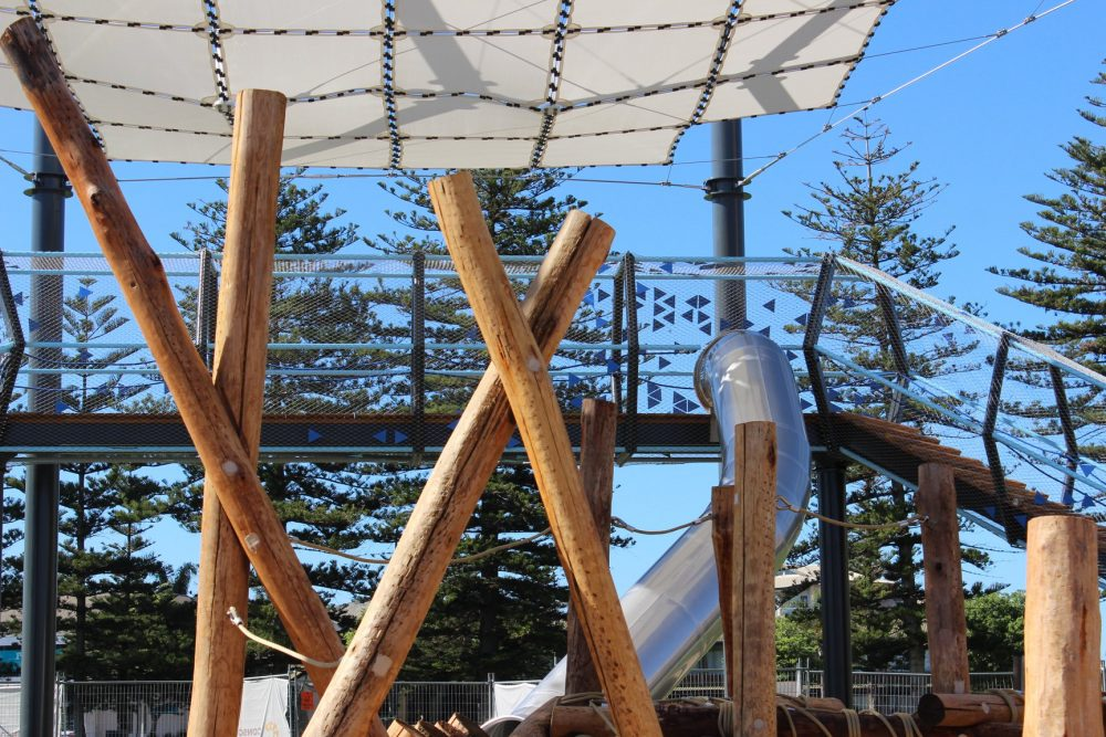 wigley reserve playground