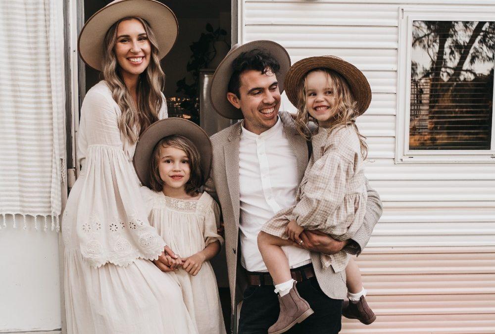 SHOWCASING Adelaide Family Photographers