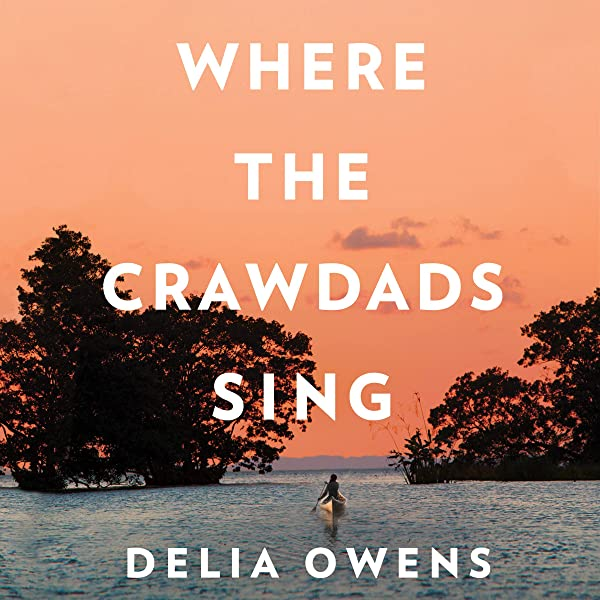 crawdads sing audiobook