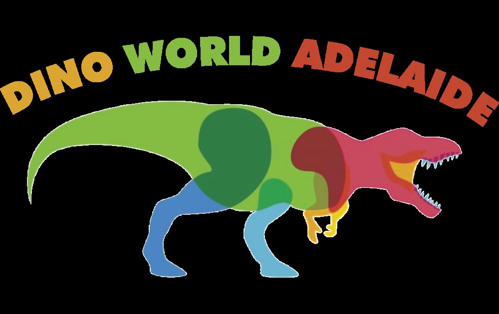 dino world adelaide