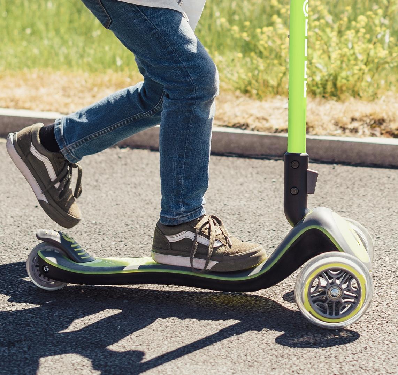 elite scooter