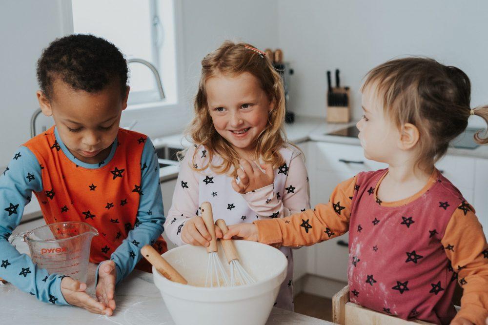 hill st kids baking kit