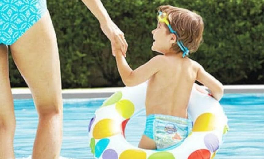 swim nappy disposable