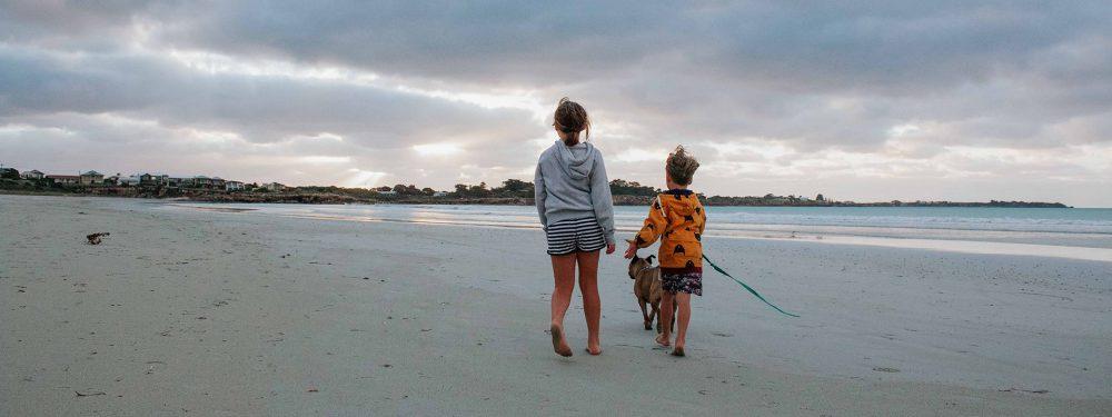 10 best beaches families SA