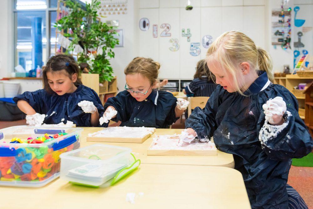 St Mary's Junior Primary