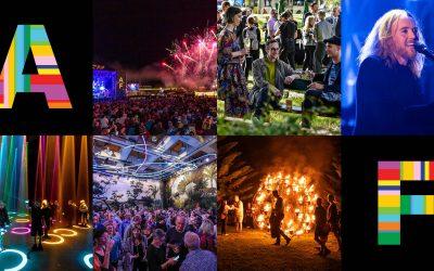 Adelaide Festival 2021 Program Reveal