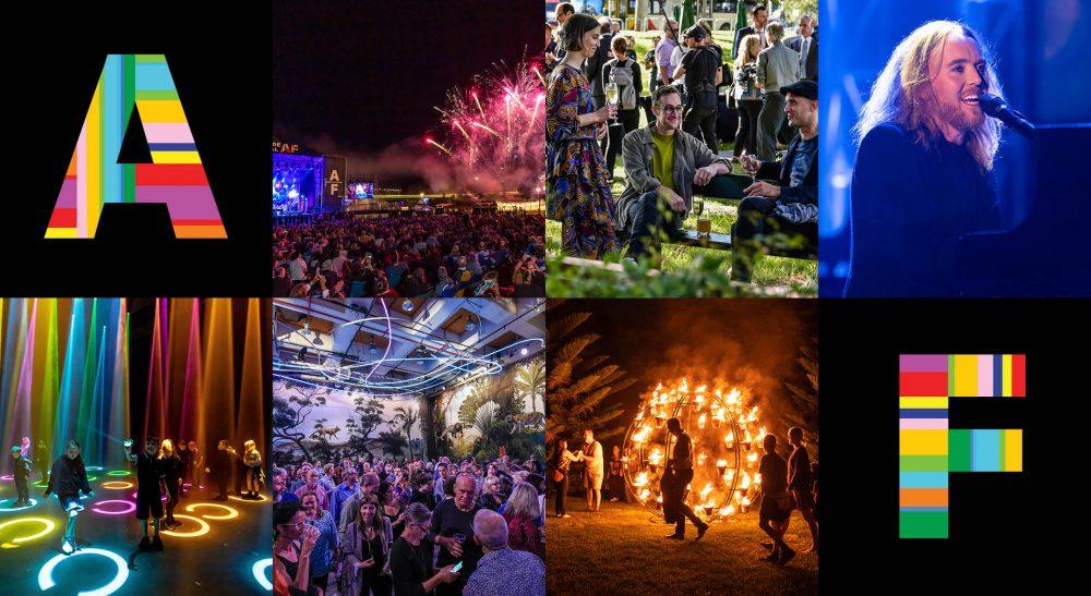 Adelaide Festival 2021