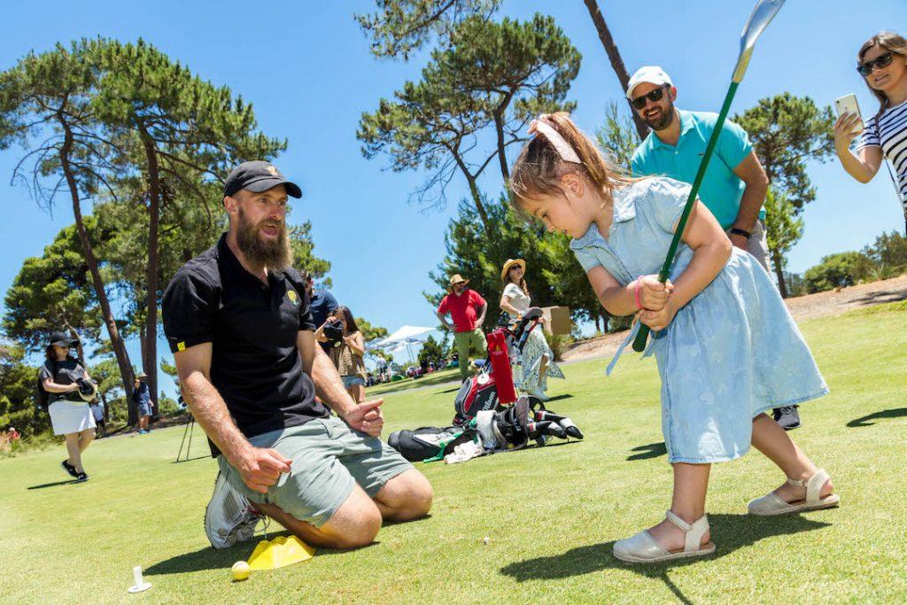Blitz Golf Adelaide