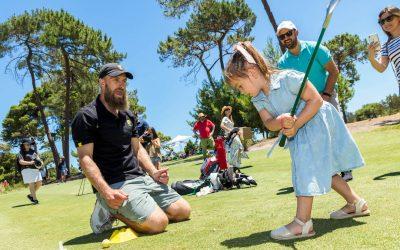 Blitz Golf Family Fun Day returning to Glenelg!