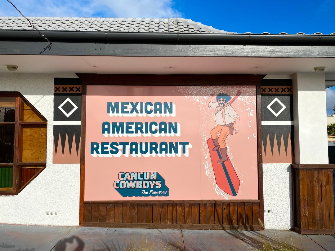 Cancun Cowboys Adelaide