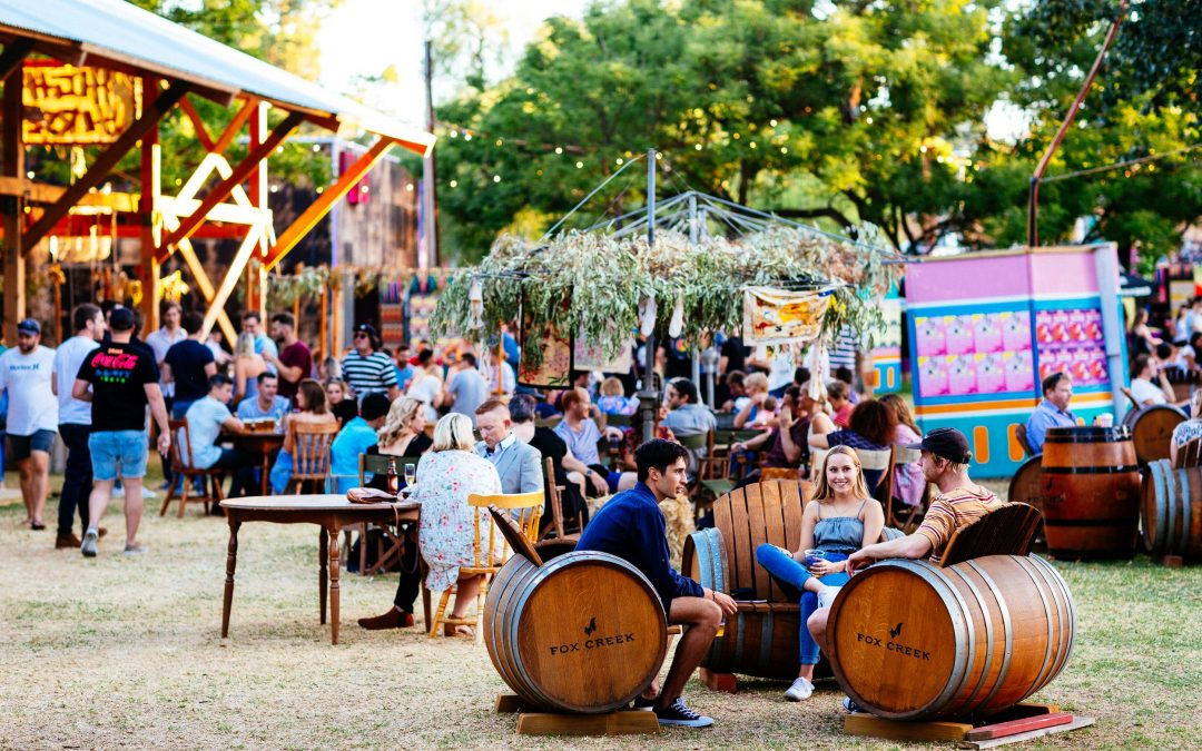 The Garden of Unearthly Delights releases full program