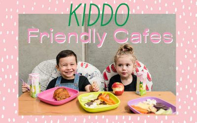 child friend restaurants adelaide