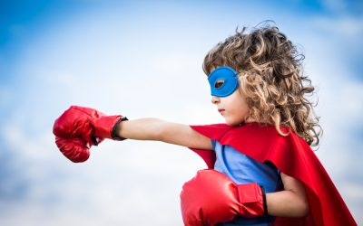 Raising Resilient Children: 5 ways to help build resilience in our kids