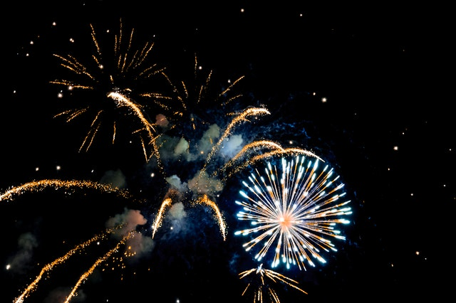 where to find fireworks in adelaide new years eve