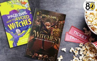 WIN: A DOUBLE PASS TO THE WITCHES + A COPY OF HOW TO AVOID WITCHES