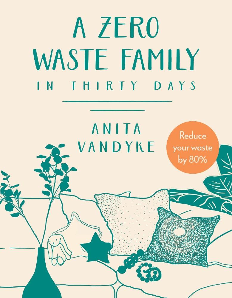 a zero waste family book