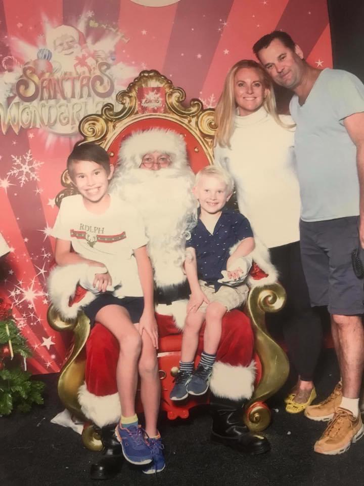 Amanda McPherson Santa's Wonderland