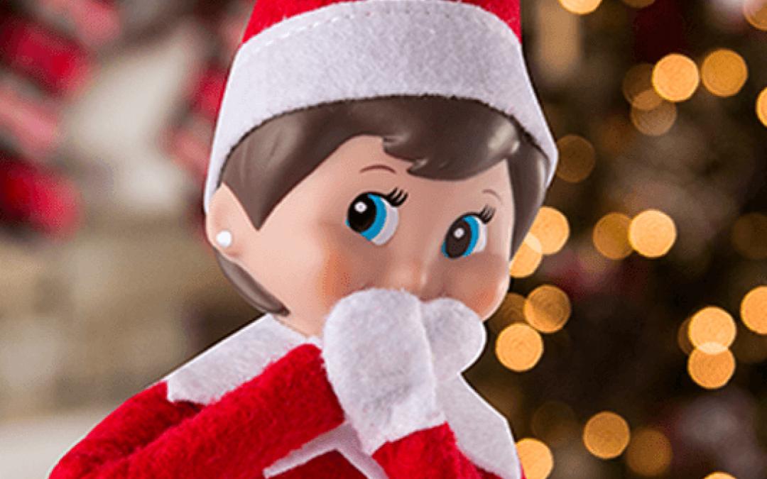 Elf on the Shelf: Are Elves worth using for good behaviour?