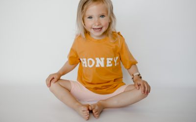 HONEY. Label: For the adventurous souls and the wild at heart