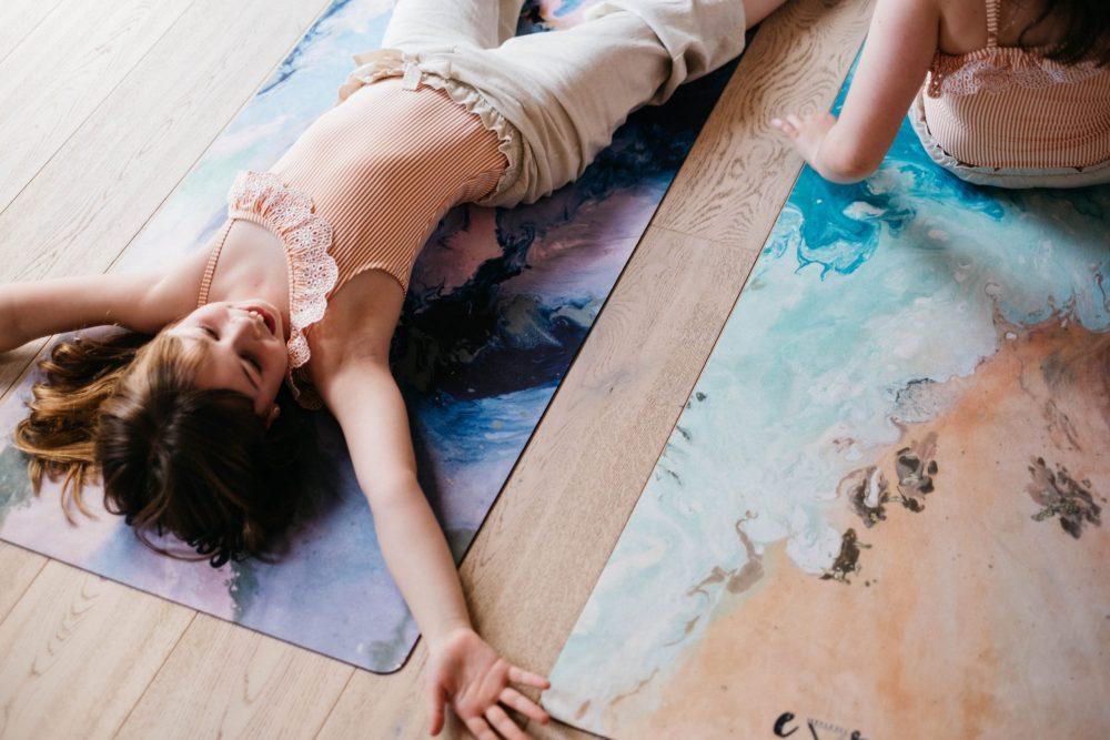 kids yoga mats