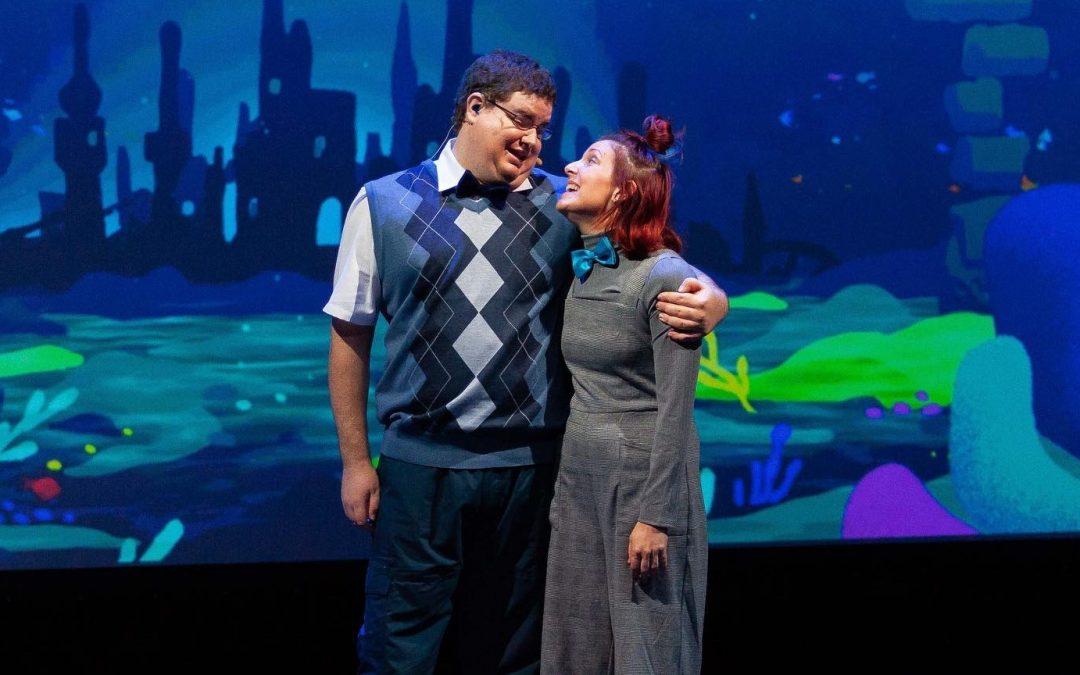 Disability-Inclusive Theatre Company indelabilityarts Returns to Adelaide Fringe Festival