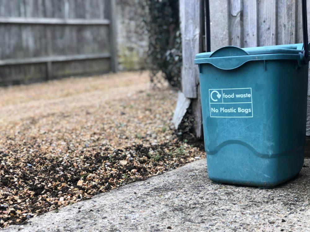 tips to zero waste