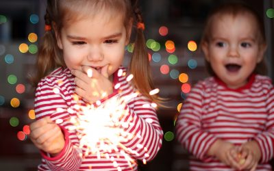 Family Friendly New Year's Eve Events in Adelaide
