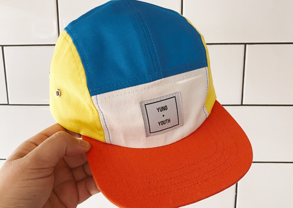 yung youth cap