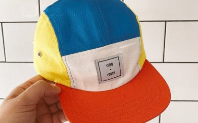 Win: A Yung Youth Duke Cap – SOLD OUT EVERYWHERE!