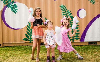 Adelaide Fringe: Family Friendly Gluttony