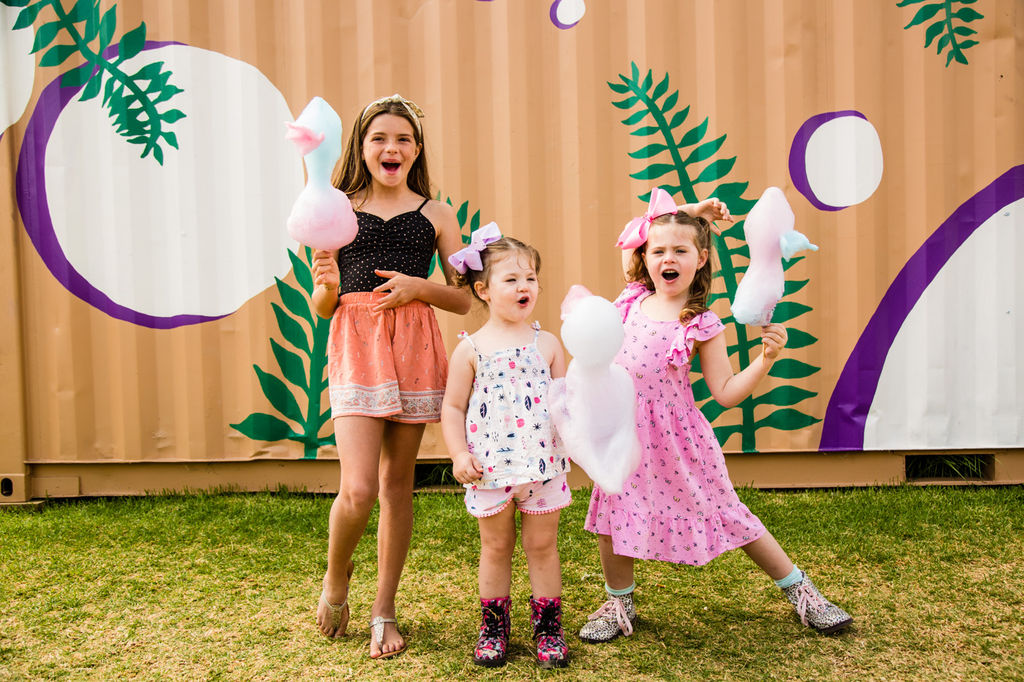 family friendly adelaide fringe