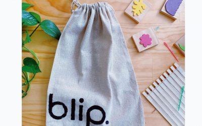 Blip Art School for Kids: Art kits and workshops in Adelaide