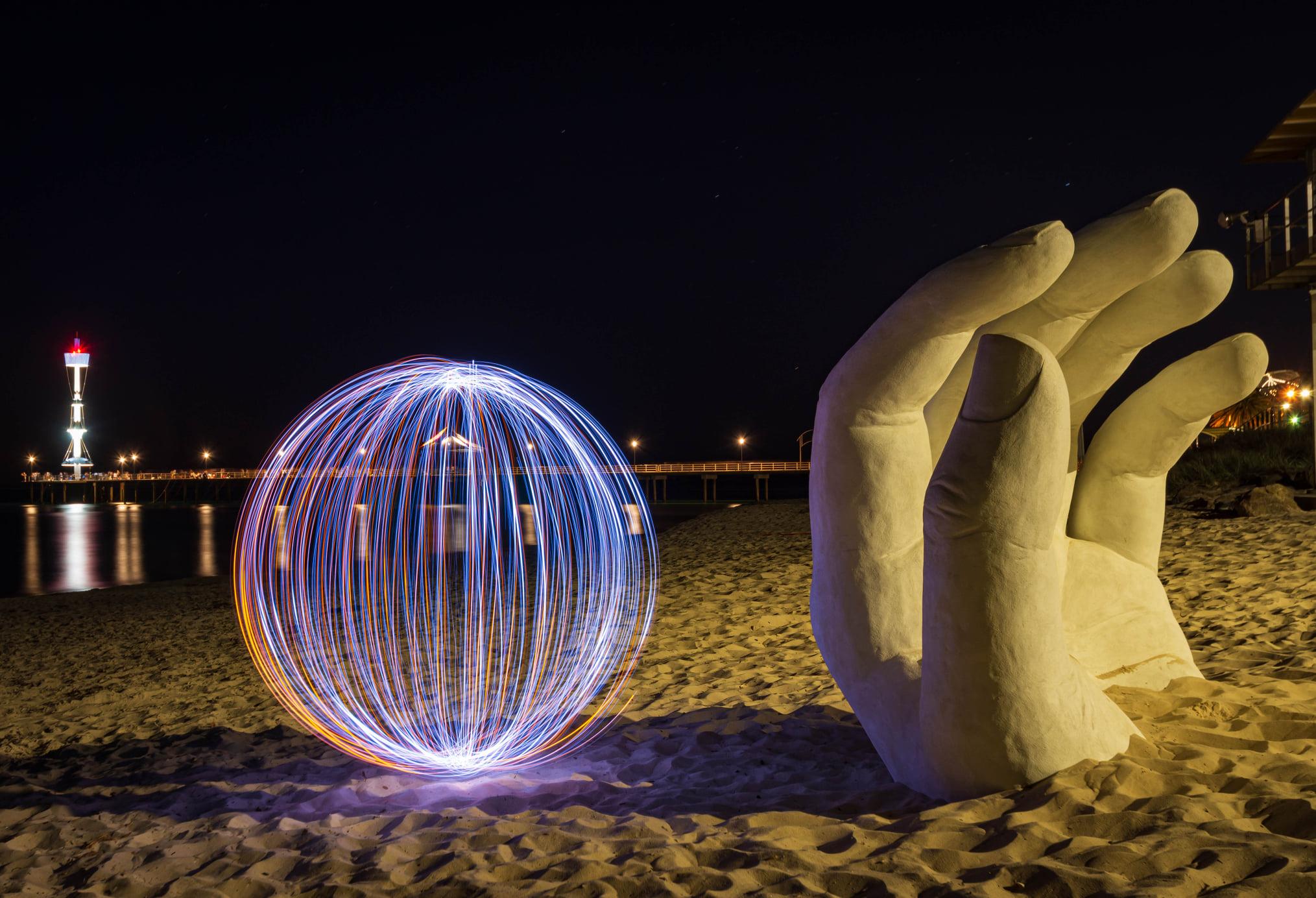 brighton sculptures