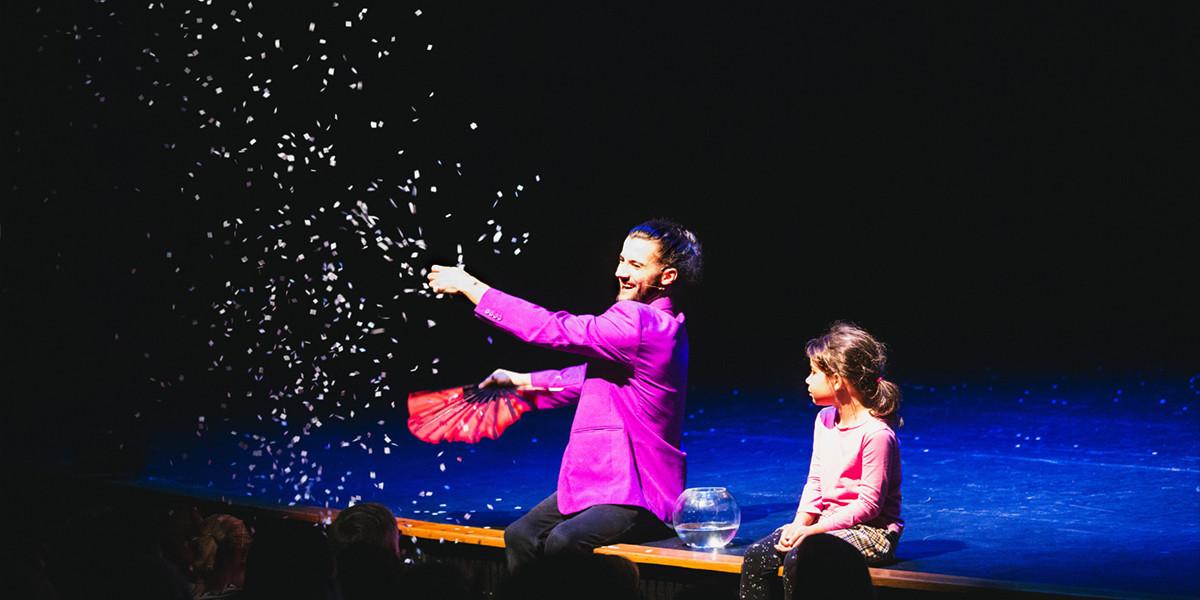 Circus adelaide fringe 2021