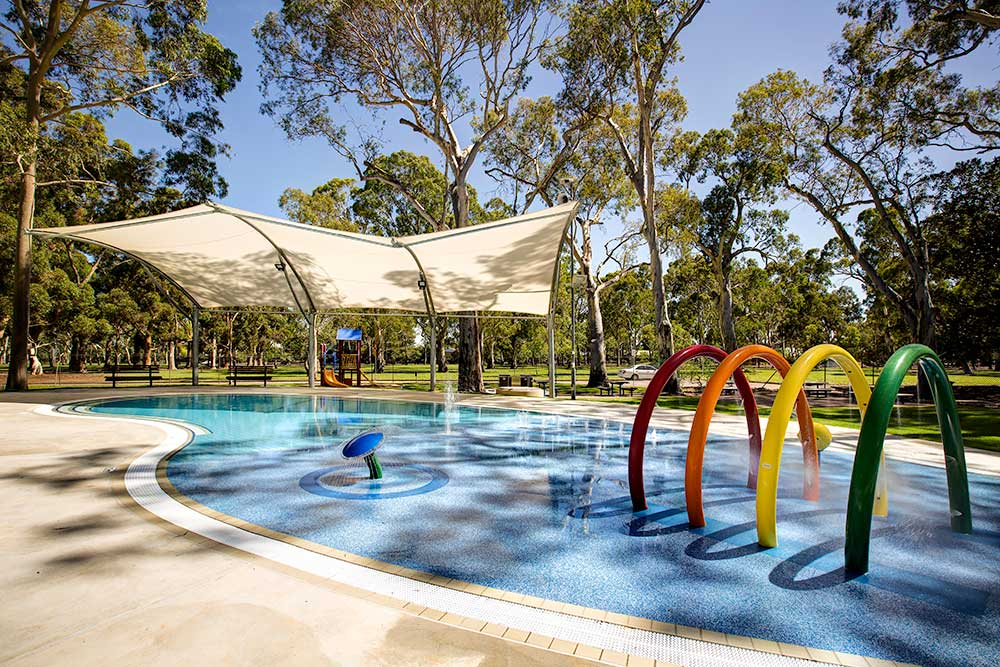 swimming centres adelaide