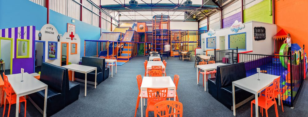 imagination kidz play cafe adelaide