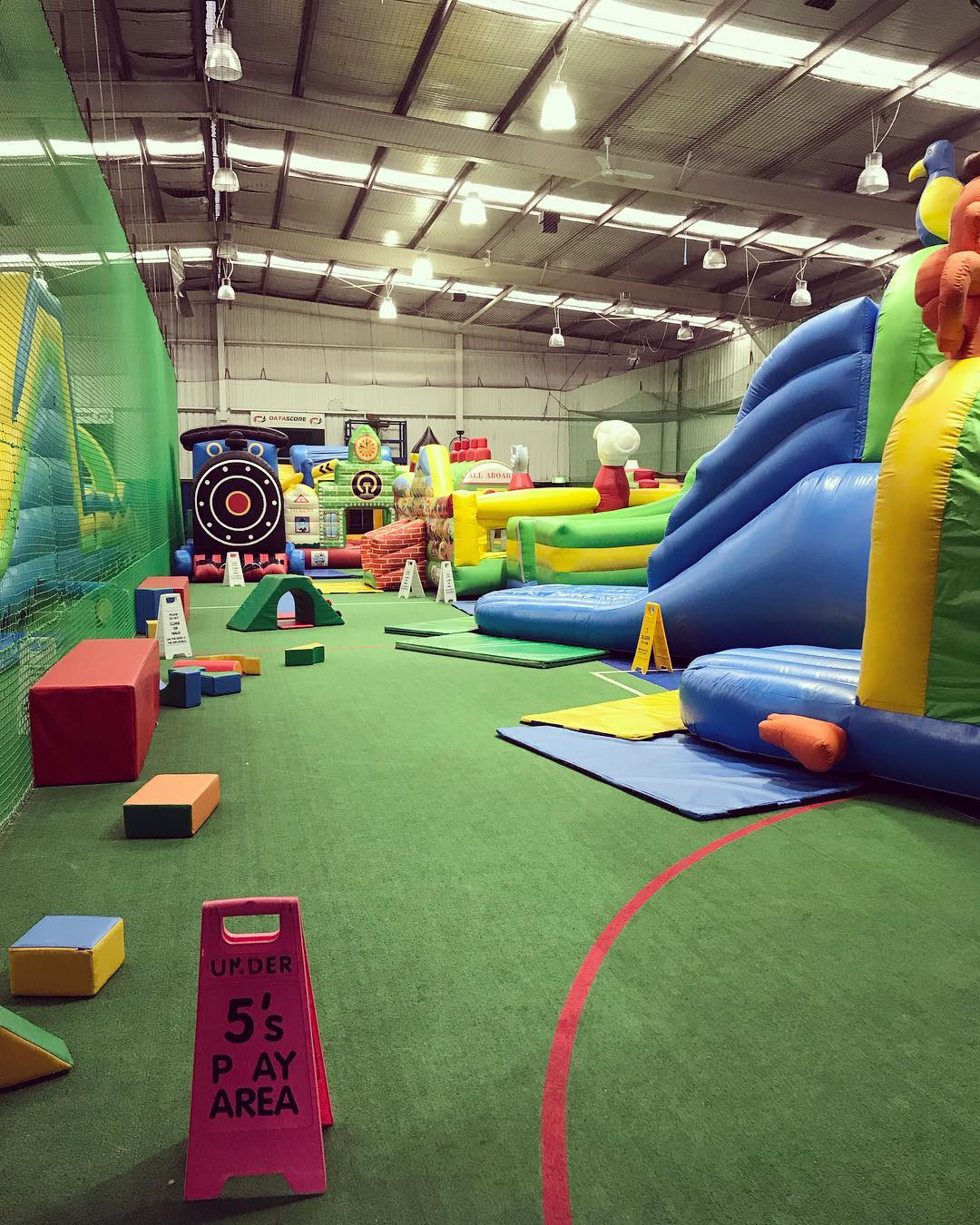 inflatable world morphett vale